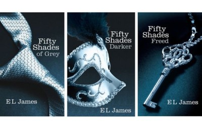 FIFTY SHADES TRILOGY-901595
